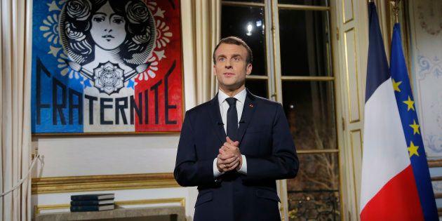 Emmanuel Macron va écrire aux Français sur