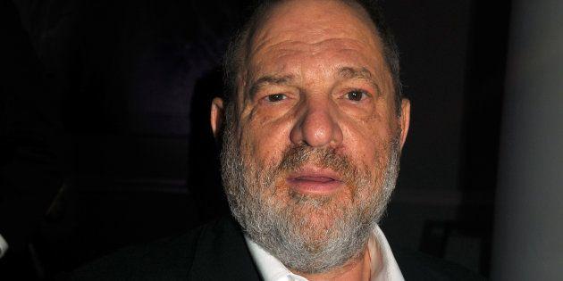 L'État de New York attaque en justice le studio Weinstein pour mise en danger de ses