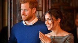 Virée en calèche et réception à Windsor, le mariage du prince Harry et de Meghan Markle se