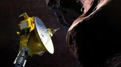 La sonde New Horizons survit au survol de l'objet céleste le plus distant jamais