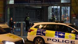 Trois blessés dans une attaque au couteau à Manchester, une