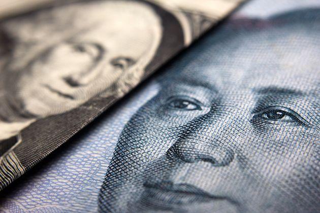La Chine accélère l'ouverture de son marché financier. (photo