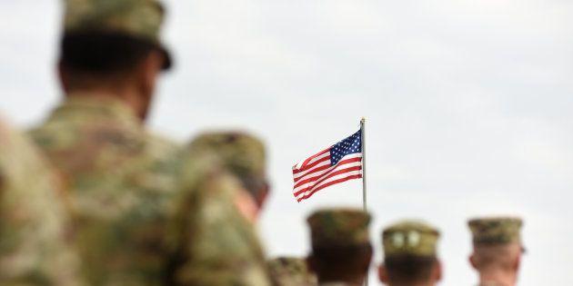 L'armée américaine a présenté ses excuses après une blague