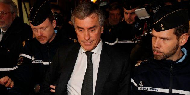 Jérôme Cahuzac, dont le procès en appel s'ouvre ce lundi, espère éviter le passage en