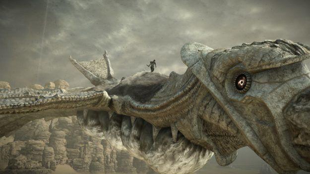 Jeu vidéo: la chasse aux monstres est