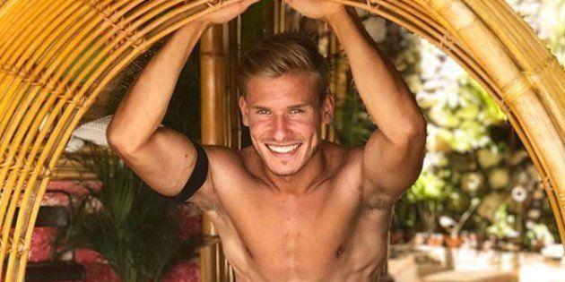 Tom Diversy, 24 ans, s'était fait connaître dans plusieurs émissions de télé-réalité