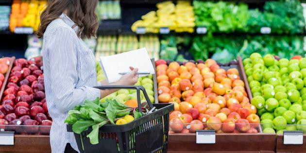 Les prix des fruits et légumes s'envolent à nouveau après une baisse en 2017