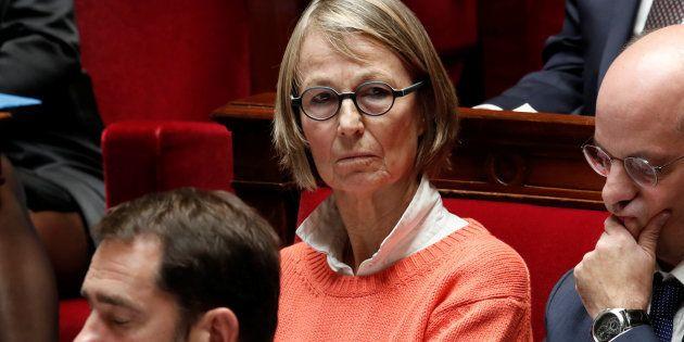 La ministre de la Culture Françoise Nyssen est accusée d'avoir procédé à des