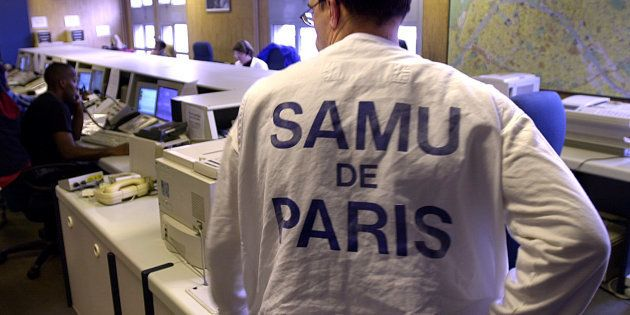 16% des appels au Samu sont restés sans réponses en