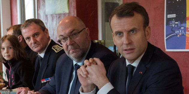 Monsieur Macron, quand allez-vous nommer un vrai ministre de
