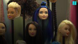 À 60 ans, Barbie essaie toujours de plaire aux nouvelles