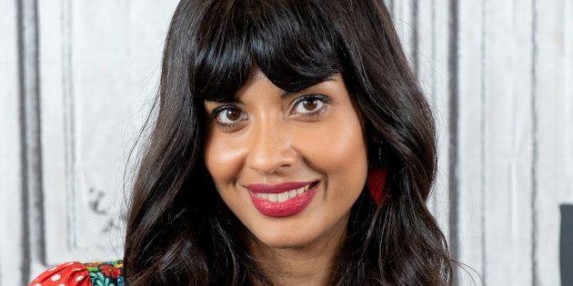 Excédée par l'obsession sur le poids, Jameela Jamil avait déjà lancé en 2018 le mouvement