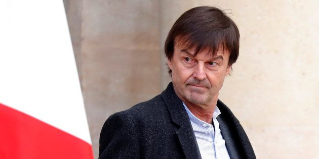 Nicolas Hulot va porter plainte