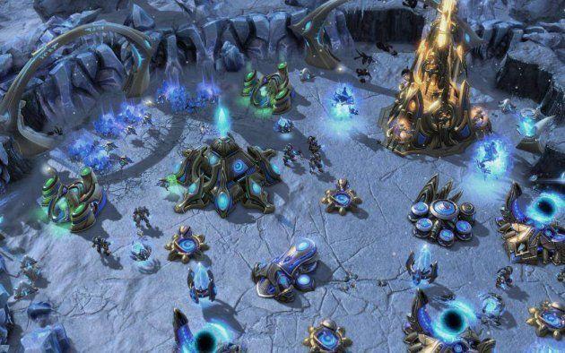 Pourquoi la victoire d'une intelligence artificielle aux jeux vidéo sera plus importante que celle sur...