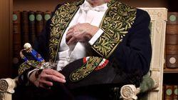 Pourquoi l'Académicien monarchiste Michel Déon n'aura pas de sépulture à