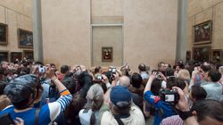 BLOG - Le record de visiteurs au Louvre permet-il encore d'admirer ses