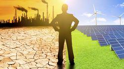 BLOG - Pourquoi le gouvernement est en train d'accomplir une transition écologique