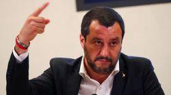 Aux migrants du Diciotti en grève de la faim, Salvini rétorque que c'est le quotidien de