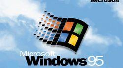 Si vous êtes nostalgique, vous pouvez installer Windows 95 sur votre Mac ou sur Windows