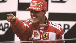 La F1 et Ferrari rendent hommage à Michael Schumacher pour ses 50