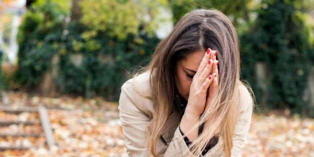 Après ma fausse couche, ce qui m'a paru le plus atroce à surmonter a été la culpabilité.