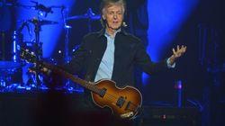 Paul McCartney se met à l'auto-tune (et ça ne plaît pas à tout le