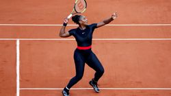 Serena Williams ne sera plus autorisée à porter sa tenue spéciale à