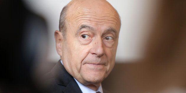 Alain Juppé n'est officiellement plus membre des