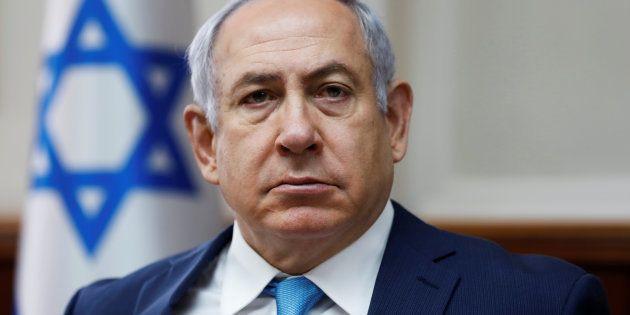 Benjamin Netanyahu clame son innocence, après avoir été mis en cause par la police pour