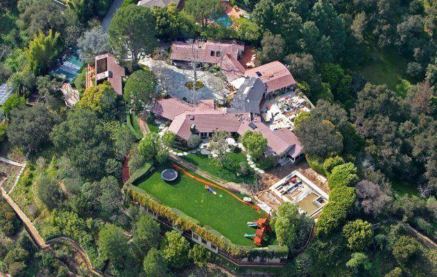 La maison de Ben Affleck et Jennifer Garner rachetée par Adam