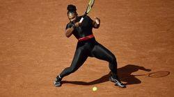 Serena Williams a été plus conciliante que Nike sur l'interdiction de sa tenue
