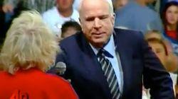 Cette séquence devenue virale illustre parfaitement la différence entre McCain et