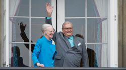 Macron salue la mémoire du Prince Henrik, ambassadeur contrarié du français au