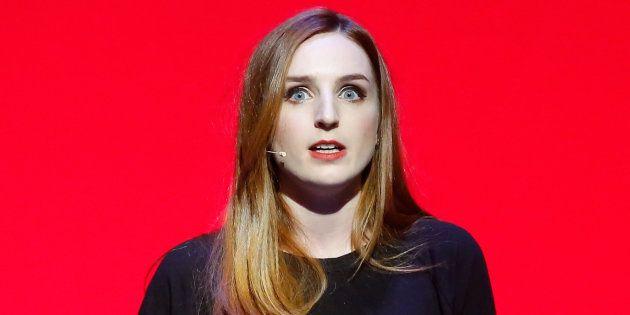 Alison Wheeler, ici