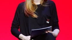 L'ancienne Miss Météo Alison Wheeler rejoint