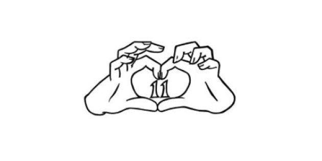 Saint-Valentin: Di Maria célèbre ses buts avec le PSG d'un cœur avec les doigts, mais c'est Bale du Real qui a déposé le geste
