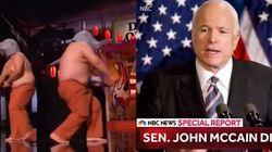 L'enchaînement embarrassant de NBC après l'annonce de la mort de