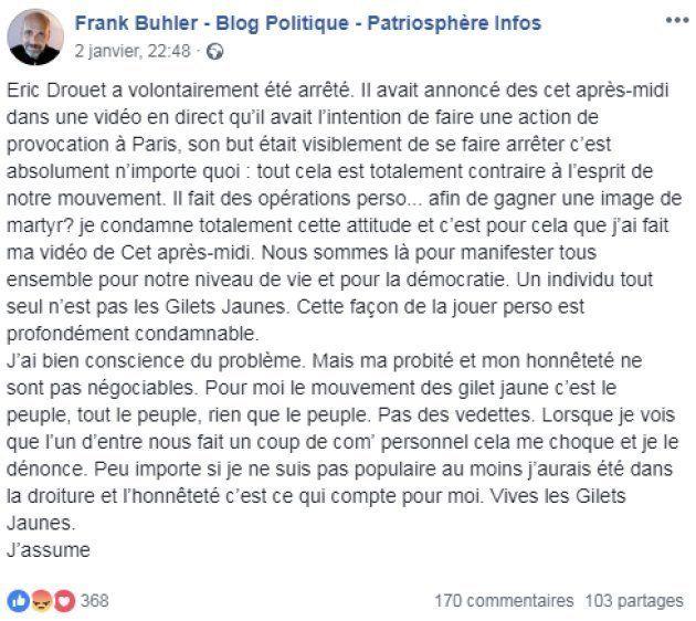 Frank Buhler
