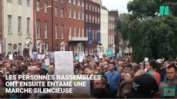 En Irlande, tout le monde n'a pas assisté à la messe du Pape