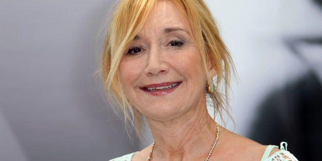 Marie-Anne Chazel jouera dans la première série française