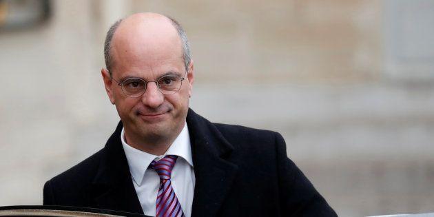 Le ministre de l'Education Jean-Michel Blanquer a dévoilé les grandes lignes de la réforme du
