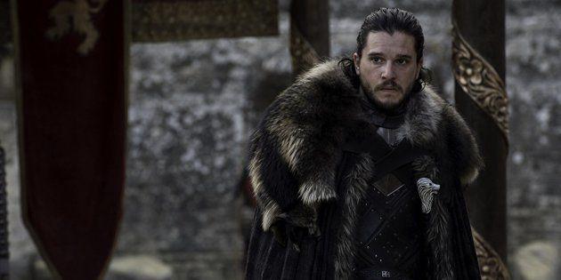 Les premières images de la saison 8 de Game of Thrones sont très subtiles, mais excitent déjà les