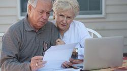 Désindexation des pensions: on a calculé le manque à gagner pour les