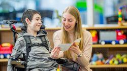 BLOG - Tout ce que nous devons faire pour que les personnes handicapées soient incluses dans notre