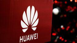Huawei punit deux employés qui ont tweeté avec un