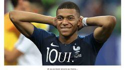 Ce site est à montrer à vos amis belges amateurs de foot jusqu'au Mondial