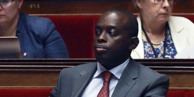 Jean-François MBayeva porter plainte pour menaces de mort après cette lettre