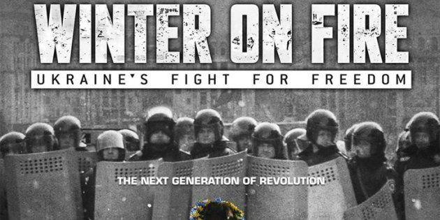 Pourquoi l'Ukraine et la révolution orange inspirent ces figures du mouvement des gilets