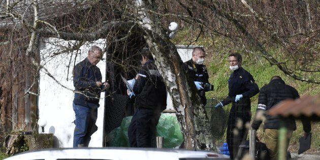 Le corps de Maëlys a été retrouvé, Nordahl Lelandais avoue l'avoir