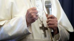 Le Vatican corrige la déclaration du pape sur la